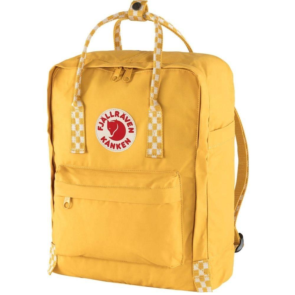 Młodzieżowy plecak FJALLRAVEN