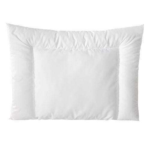 Antyalergiczna poduszka dla dzieci