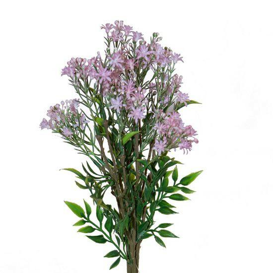 sztuczne kwiaty drobne