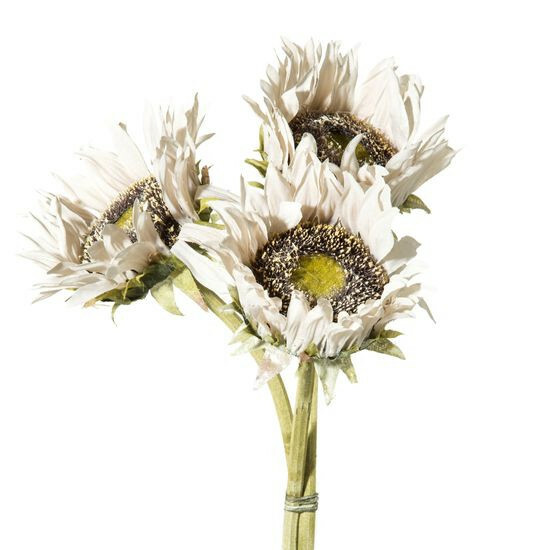 sztuczne kwiaty slonecznik