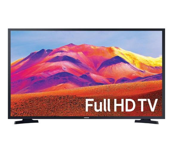 Telewizor Samsung o rozdzielczości Full HD