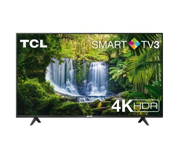 tcl 50p610 tv led 4k smart