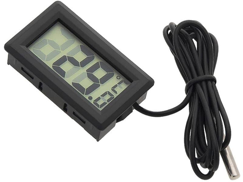 termometr zewnetrzny cyfrowy prosty