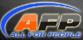 Logo sklepu ALL FOR PEOPLE