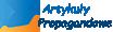 logo Artykuły propagandowe