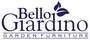 logo Bello Giardino - Ekskluzywne Meble Ogrodowe