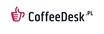 Logo sklepu Coffeedesk.pl