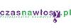 logo czasnawłosy.pl