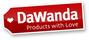 DaWanda.pl - logo