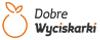 Logo sklepu Dobrewyciskarki.pl