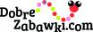 Logo sklepu DobreZabawki.com