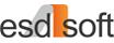Logo sklepu Esdsoft.pl
