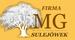 Logo sklepu Firma MG