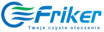 Logo sklepu Friker - Market Place