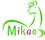 Logo sklepu Mikao.pl