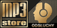Logo sklepu MP3store.pl