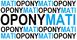 Logo sklepu Oponymati