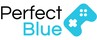 Logo sklepu Perfect Blue