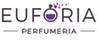 Logo sklepu Perfumeria EUFORIA