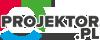 logo projektor.pl