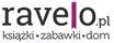 Logo sklepu Ravelo