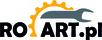 logo ROCART.PL
