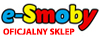 Logo sklepu Smoby - oficjalny sklep