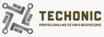 logo techonic.pl