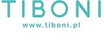 Logo sklepu Tiboni