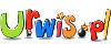 Logo sklepu Urwis.pl