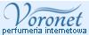 Logo sklepu VORONET