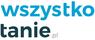 logo WszystkoTanie.pl