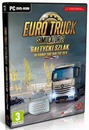 Euro Truck Simulator 2 Baltycki szlak