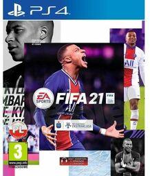 Gra FIFA 21