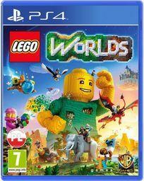 Gra LEGO Worlds