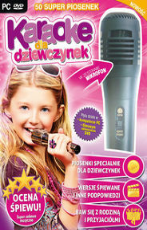 Gry Karaoke dla dziewczynek