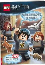 Harry Potter książki