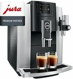Jura E8