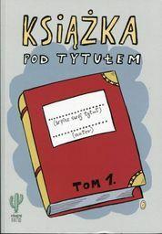Książka pod tytułem