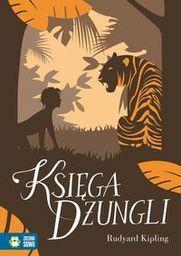 Księga dżungli książka