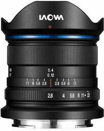 Laowa 9 mm
