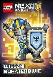 Lego książka