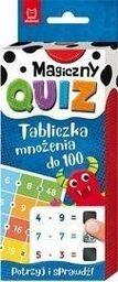 Magiczny quiz