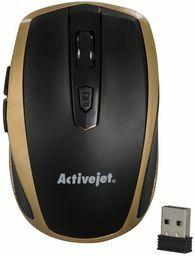 Myszy komputerowe Activejet AMY-316