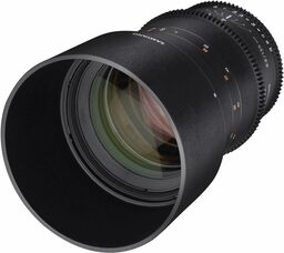 Nikon 135mm