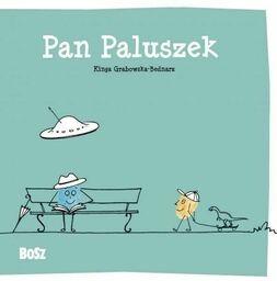 Pan Paluszek