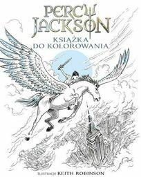 Percy Jackson ksiazki