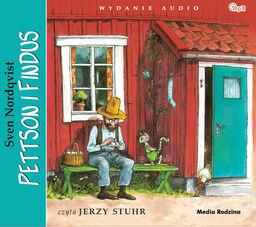 Pettson i Findus książki