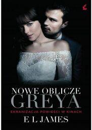 Piecdziesiat twarzy Greya
