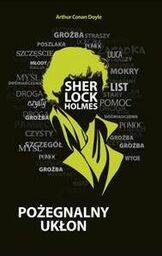 Sherlock Holmes książka